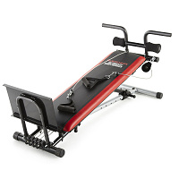 Тр-р Total Trainer Weider Ultimate Body Works